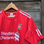 LIVERPOOL/リバプール フットボールシャツ 2000年前後 (DEADSTOCK)