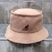 KANGOL/カンゴール WOOL BAY  HAT Made In ENGLAND (USED)