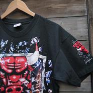 CHICOGO BULLS/シカゴブルズ  Tシャツ 91年 Made In USA (USED)