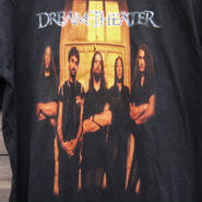 DREAM THEATER/ドリームシアター ツアーTシャツ 2000年 (USED)
