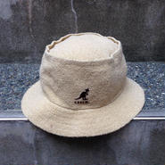 KANGOL/カンゴール バミューダ ハット Made In England (USED)