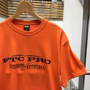 FTC x NIKE SB PLAN B SKATE /エフティーシーxナイキヱスビーxプランビースケート コラボ Tシャツ 2005年 (DEADSTOCK)