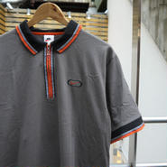 NIKE/ナイキ テニス ジップポロシャツ 90年代 (USED)