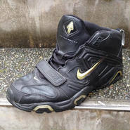 NIKE/ナイキ AIR TRAINER ST 2003年製 (USED)