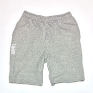 Flight Academy Sweat Shorts・Grey ¥4900(税抜)