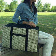 【完売御礼】旅行用バッグもかわいい♡大容量の荷物が入る旅行用バッグNB-110B/L(税込・送料込※一部地域除く)