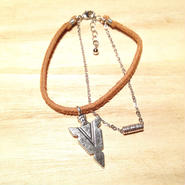 arrow head bracelet