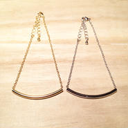 pipe anklet▲▼2color▼▲