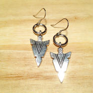 arrow head pierce