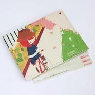 牛革パスケース(ヤスアキデザイン) - 各種