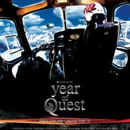 FC snowboard MOVIE 「year of Quest」