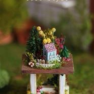 ガーデンオブジェ