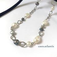 *真珠の首飾り〜noble magic **