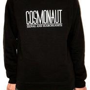 COSMONAUT SAS Logo Unisex Sweatshirt