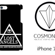 Lost Angels iPhone Case
