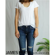 JAMES PERSE CASUAL T-SHIRT カジュアルTシャツ