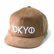 TOKYO CAP(コーデュロイ)