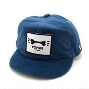 TONBOWのFLEECE CAP