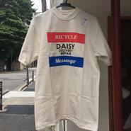 Daisy Messenger Max-Weight T-shirt