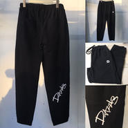 DAZZLE   sweat PANTS