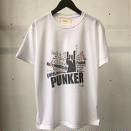 DAZZLE PUNKER Tシャツ
