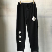 MAD STAR LENGTH STAR CREW SWEAT