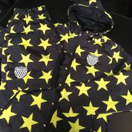 MAD STAR STAR PATTERN NOYLON SETUP