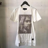 ABORDAGE モザイクTシャツ
