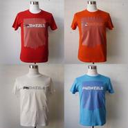 DAZZLE Dazzle T-shirt 01 ダズル ダズルTシャツ01