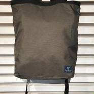 D17011《Back Pack》C/# KHAKI