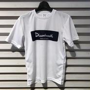 D16SS-009《Box Logo Dry Tshirt》C/# WHT×NAV