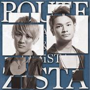 ZiSTA 1st CD [ROUTE]