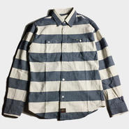 COTTON NEL SHIRTS