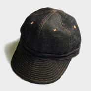DRC WORK CAP (BLACK)