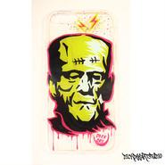 フランケン(iPHONE6シリコンケース)