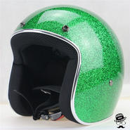 ラメジェットヘルメット(フルオーダー)