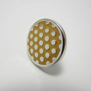 Dots Pins   (YELLOW)