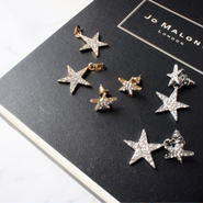 double star pierce