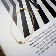 14kgf simple bracelet