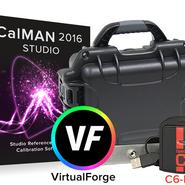 CalMAN Studio NAB 2017プロモーション(C6-HDRメーター無償)5/末迄