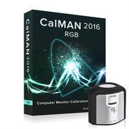 CalMAN RGB  &  X-Rite i1 Display Proバンドル