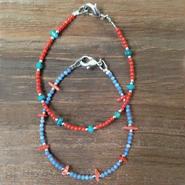 Dot Stone Bracelet