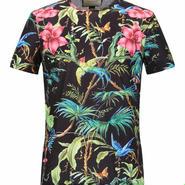 激安 グッチ Tシャツ メンズファッション 模様 春