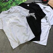 激安 バレンチノ Tシャツ 男女兼用 3色