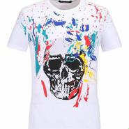 Philipp  Plein Tシャツ メンズファッション 2色