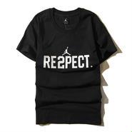 Jordan メンズTシャツ 定番2色 シンプル 運動風