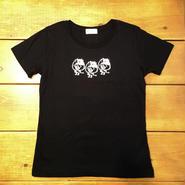 【一点もの】JOEのふわふわフロッキーTシャツ
