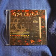 Goa Forest