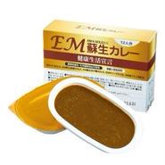 EM蘇生カレー  115g×2個入