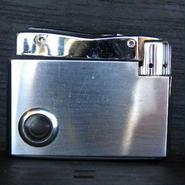 国産ヴィンテージオイルライター プリンス ELLICK-Ⅱ
